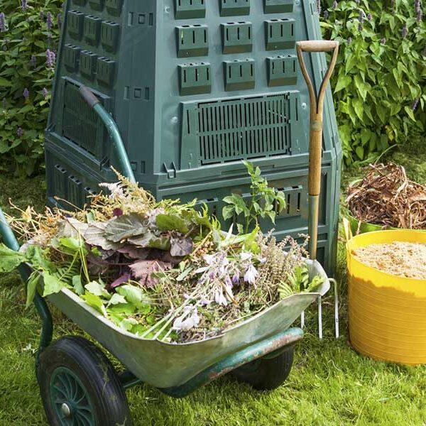 Προϊόντα κηποτεχνία & υγειονομικής προστασίας